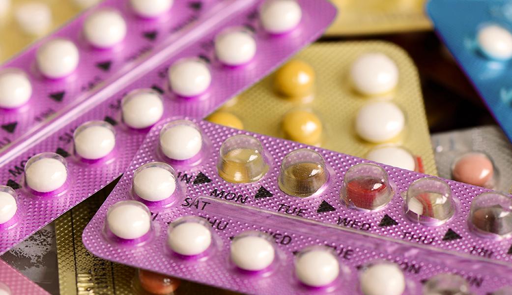 Contraceptive pentru venele varicoase - Profilaxie - April